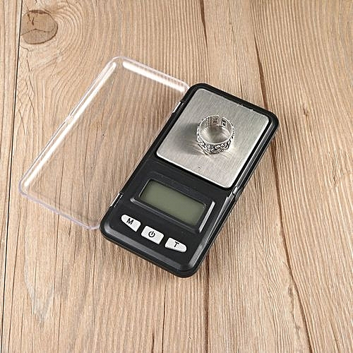 Buy Generic Gg Mini Digital Pocket Scale Professional Auto - How to calibrate a bathroom scale