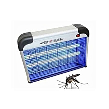 Electronic Insect Killer 20W - White & Black