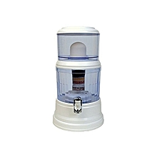 Water Purifier - White - 14Litres