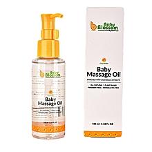 Baby Massage Oil - 100ML