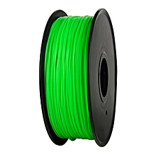 Anet DIY 340m 1.75mm PLA 3D Printing Filament GREEN