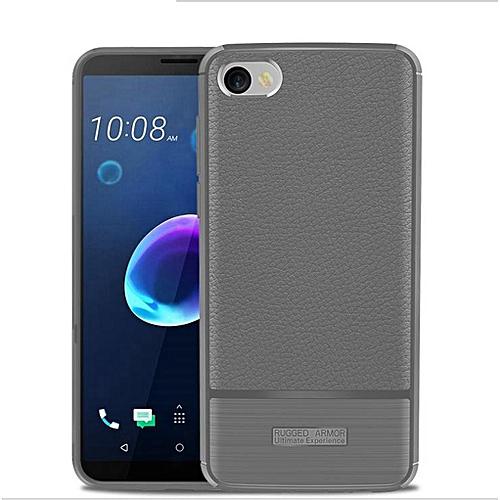 big sale 6b582 cb9dc HTC Desire 12 Case Cover,Rugged case,Soft TPU material Cover