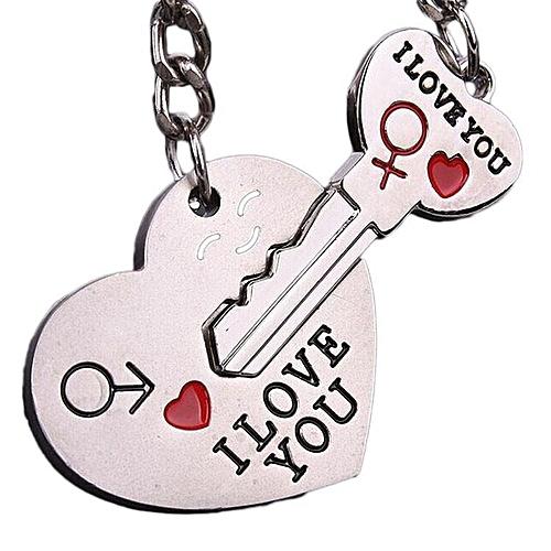 f6bca6e6e8 Generic I love you keychains @ Best Price Online   Jumia Kenya