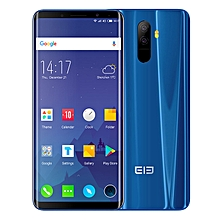 U 6GB RAM 128GB ROM Helio P23 MTK6763 2.0GHz Octa Core 5.99 Inch Corning Gorilla Glass 5 AMOLED 3D Curved FHD+ Screen Dual Camera Android 7.1 4G LTE Smartphone