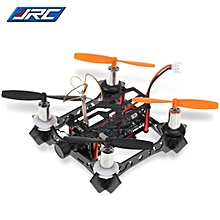 JJRC JJPRO - T2 85mm FPV Racing Drone ARF 5.8G 40CH 800TVL / Naze32 Brushed FC / MD8520 Motors-BLACK