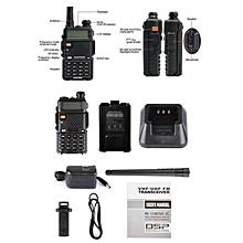 Walkie Talkie - BaoFeng BF UV5R - Radio Two Way Radio UV5R Handheld Transceiver Murah Harga Price