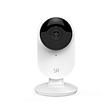 Home Camera Yi  2 FHD 1080P Ambarella S2LM Xiaomi Smart WiFi IP Camera 130 Wide Angles Gesture Recognition Human Detecion-White