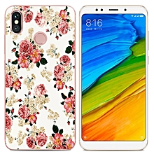 Redmi Note5 Mobile Case Phone Case TPU Cartoon Design