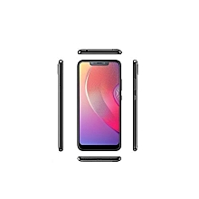 Hot S3X, [32GB + 3GB],13MP-16MP, Dual SIM-Black