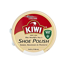 Shoe Polish Neutral - 40ml