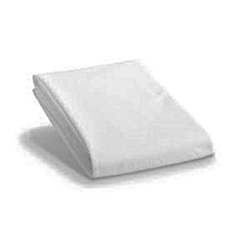 One Piece White Waterproof Washable Deep Fitted Mattress Protector