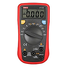 UNI - T UT136C Auto Range Digital Multimeter Palm Tool