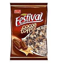 Festival Cocoa Toffee