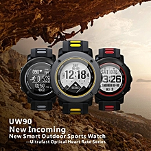 UWear Smart Watch Outdoor Sports running IP68 Waterproof The treadmill Watch