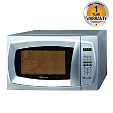RM/320-Microwave Digital 20LTS- Silver