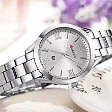 Top Luxury Brand Women Calendar Quartz watch