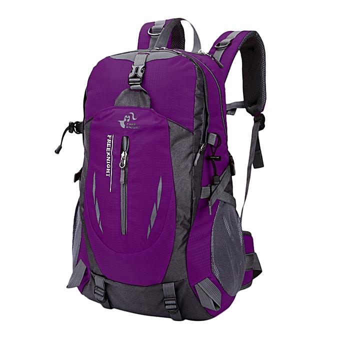 huskspo Children Kids Boys Girls Outdoor Backpack Bookbag School Trekking  Traveling Bags 9739f8be4b91a