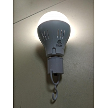 Rechargeable LED Bulb - White