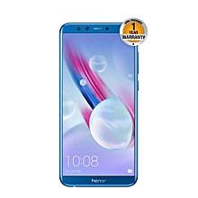 """Honor 9 Lite - 5.6"""" - 32GB - 3GB RAM - 13MP+2MP Dual Camera, 4G (Dual SIM)Sapphire Blue"""