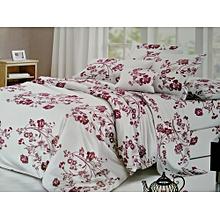 2 Bedsheet 2 Pillowcases
