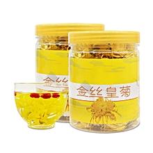 Herbal Tea Chrysanthemum Tea Pure Natural 20g 1 Bottle Healthy Drink Diet Tea Flower Anti-Aging