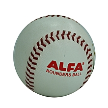 Rounders Ball Pvc Small: : Alfa