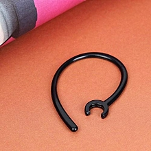 Ear Hook Loop Clip Replacement Bluetooth Repair Parts Fit Most 6mm