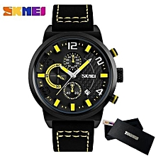 hot mens watches military army top brand luxury sports casual waterproof mens watch quartz chronograph man wristwatch