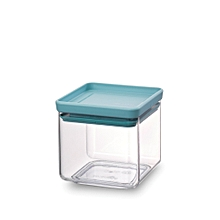 290121 - Square Canister 0.7L - Mint