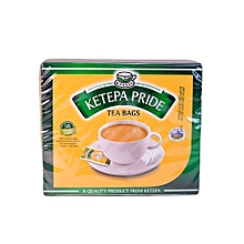 Pride Enveloped 50 Tea Bags