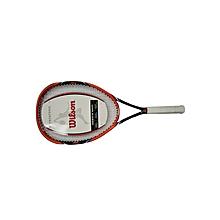 "T/Racket Six Two W/O Cvr Bkwh 3 43/8"": Wrt57520u3: Wils"
