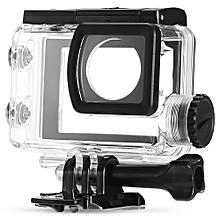 Waterproof Housing Kit for SJ6 Legend Camera - Transparent