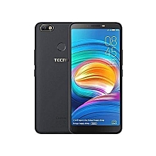 "Camon X - 6.0"" - 32GB - 3GB RAM - 16MP Camera - (Dual SIM) - Black"