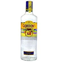 London Dry Gin 750ml