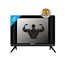 "LED-TZ17H1 - 17"" -  Digital LED TV - HD Ready - Extra Tough Screen - Extreme Slim - USB Movies -  Black"