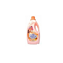Aroma Therapy Fabric Conditioner Peach & Almond - 2 Litres