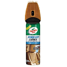 Power Out Leather Cleaner - 400ml