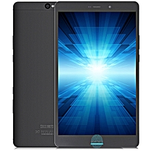 ALLDOCUBE X1 ( T801 ) Dual 4G Deca Core Tablet PC 8.4 inch Android 7.1 Finger Recognition - BLACK