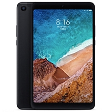 Xiaomi Mi Pad 4 Plus 4G Phablet 10.1 inch MIUI 9.0 Qualcomm Snapdragon 660 4GB RAM 128GB eMMC Facial Recognition 5.0MP + 13.0MP Double Cameras Dual WiFi-BLACK