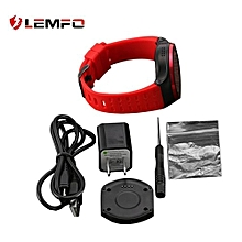 LEMFO S99 Smart Watch Phone GPS Wifi Bluetooth 4.0 Wristband Camera Video Recording Touch Round Screen Heart Rate Monitor