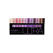 Beauty Brick Eyeshadow Collection - Ultra