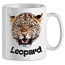 SAFARI Souvenir Coffee Mug