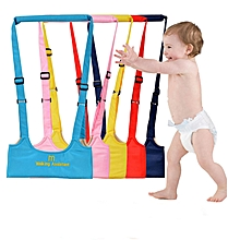Generic Baby Infant Walk Belt Carry Toddler Walking Wing Belt Safety Harness Strap Walk Assistant