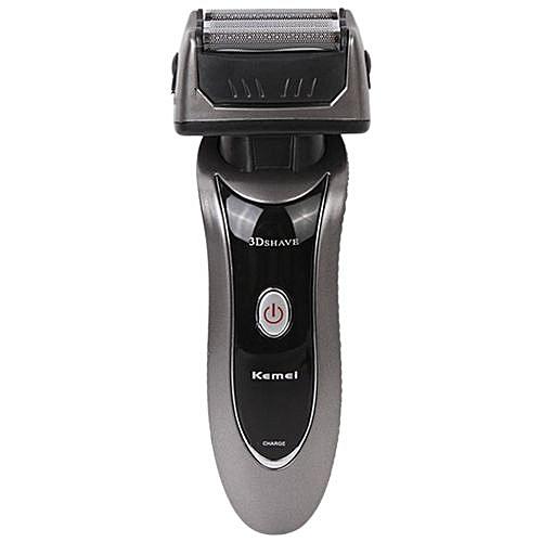 Kemei Kemei Rechargeable Electric Shaver 3d Beard Shaver Shaver Men