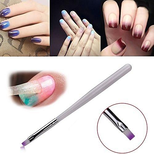 Buy Generic Acrylic Design 3d Painting Drawing Uv Gel Diy Brush Pen