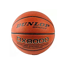 DX 8000 Basketball - Orange
