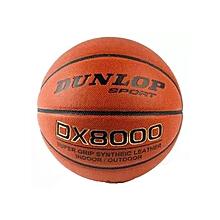 DX 8000 Basketball - Orange