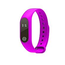 Intelligence Health Bracelet -Purple