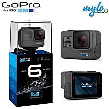 GoPro HERO 6 Black ( FunZsport Malaysia ) ( Foc Extra Batt ) WWD