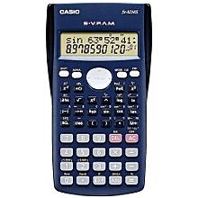 FX-82ms 2-Line Display Scientific Calculator